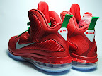 birthday lebron9 christmas 02 Birthday