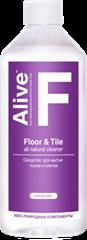 Alive F Препарат за плочки и подови покрития, 500ml