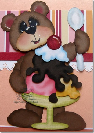 cricut bear ice cream layout idea paper piecing-500