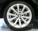 bmw wheels style 285
