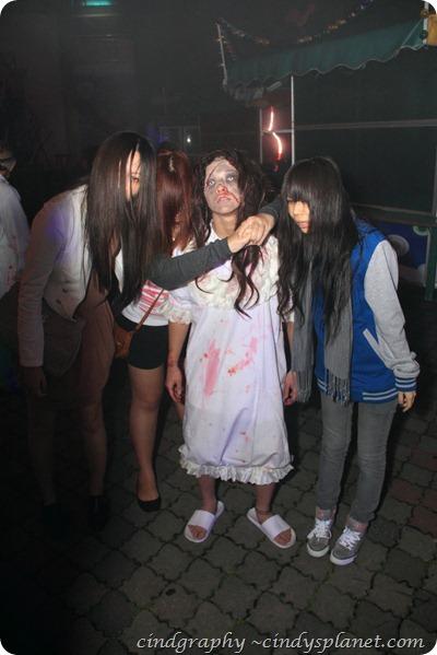 Horror Spirit69