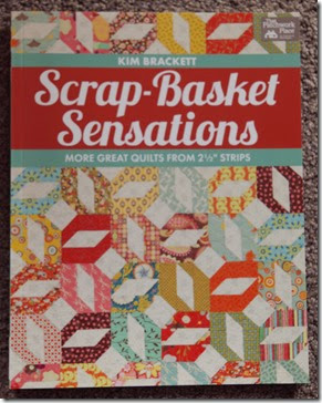 Scrap Basket Sensations