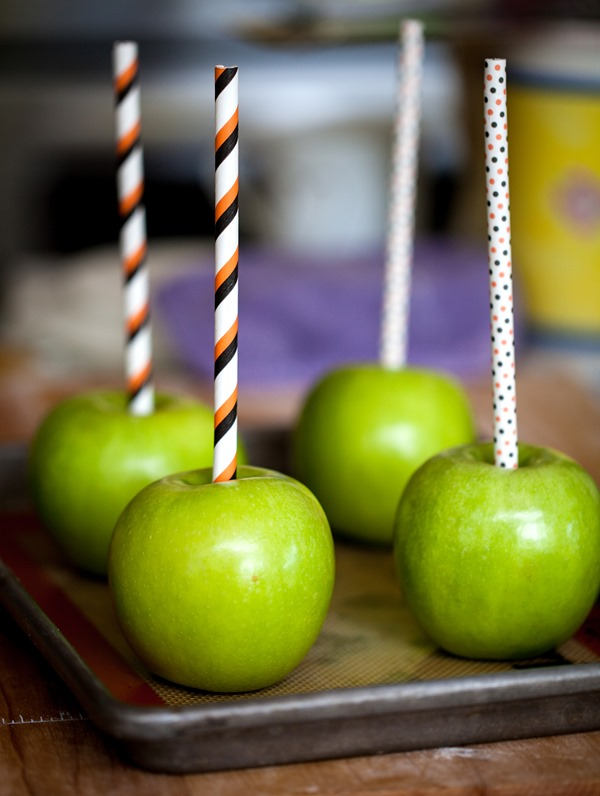 Wilton Candied Apples sticks