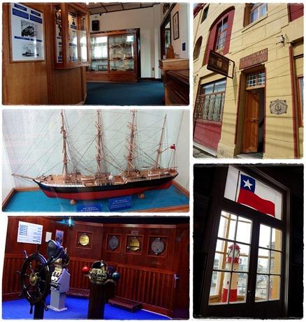 musee navale punta arenas