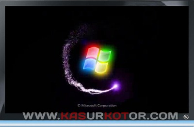 Menjalankan Windows 8 di Windows 7 Sebagai Aplikasi Portable