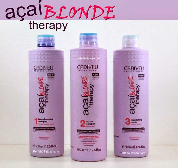 açai blonde therapy cadiveu
