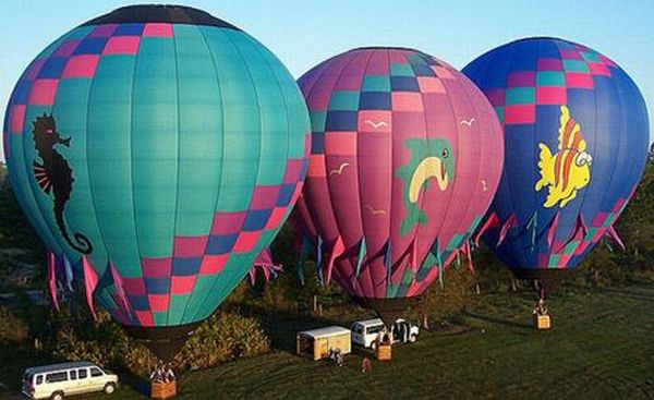 Innovative Air Balloons