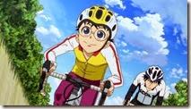 Yowamushi Pedal - 08 -12
