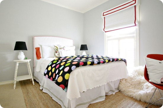 decorating with color lighter walls