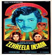 Zehreela-Insaan