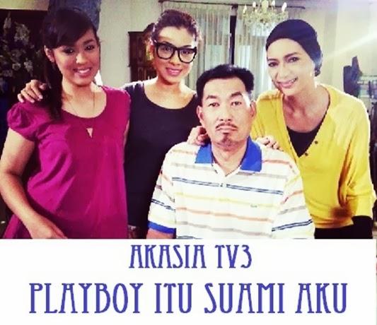 Image result for Lelaki Playboy Itu Suamiku