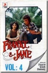 Franky & Jane Album Panen Telah Datang (1980)