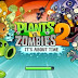 Plants vs. Zombies 2 2.3.1 MOD APK (Plants Unlocked/ Unlimited Gems/Coins)