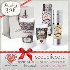 coqueliccots pack navidad