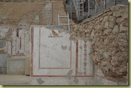 Ephesus Wall Painting Location