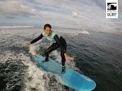 Perfektes Timing für unsere Surfkurse auf Fuerteventura   Surfbilder vom 26. November 2014