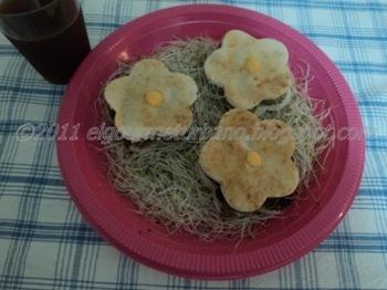 nadyra muhammad - alimentación y lenguaje