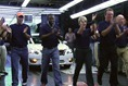 2013 Nissan Altima Production  Begins in Smyrna, Tenn.