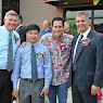 Grand Opening of Kubo Asian Bistro: Mahopac
