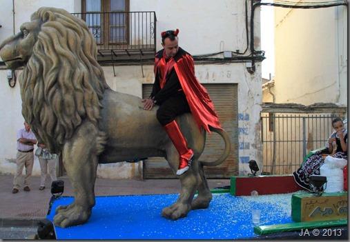 leon cortes