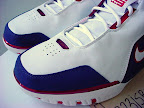 usabasketball lebron1 athens 03 USA Basketball