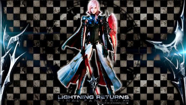 Gameplay de Lightning Returns: Final Fantasy XIII