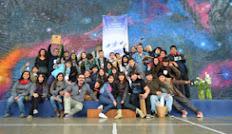 Nosotros también participamos: 1er Encuentro de Academias de Astronomía y Ciencias Afines