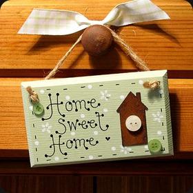 10853047-home-sweet-home