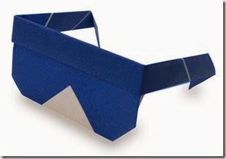 gafas de sol papirofñexia
