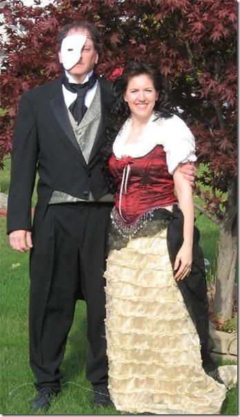disfraz fantasma de la ópera (2)