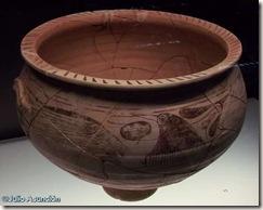 Cerámica ibérica - MUSA - Museo de Alicante