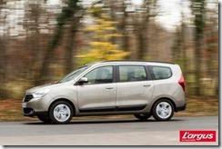 Dacia Lodgy gezinsauto 2013 06
