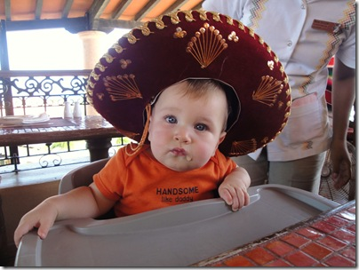 1.  Knox in Sombrero!