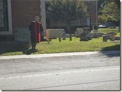 Halloween in Pendleton 2013 002