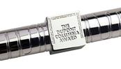 Dupont Silver Baton Award