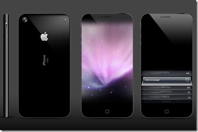 Size Zero Iphone 5