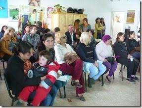 En octubre volver a realizarse los Encuentros de Fortalecimiento para la mujer