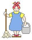 Mrs. Mop