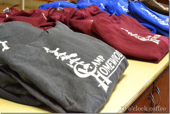 hoodies