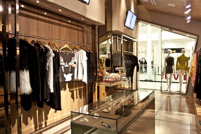 loja frau shopping curitiba morena rosa - 3