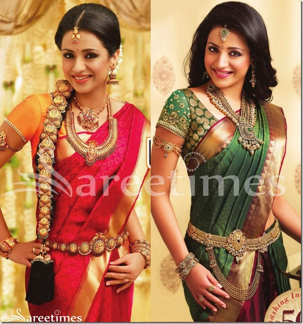 Trisha_Traditional_Silk_Sarees