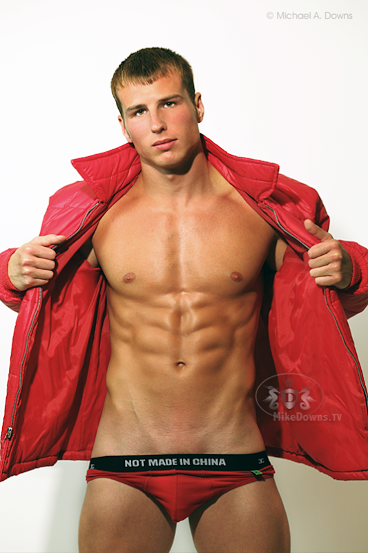 Taylor Price by Michael Anthony Downs