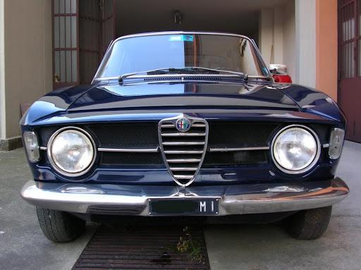 GT 1300 Junior. Dec 20, 2005