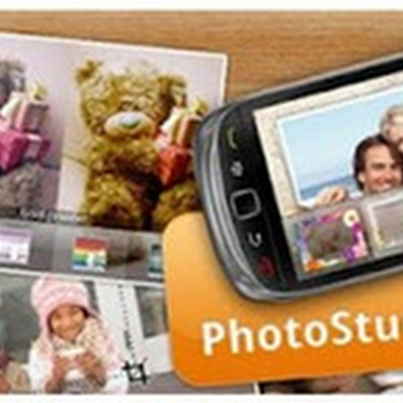 Aplikasi Edit dan Percantik Foto Menggunakan Blackberry Photo Studio