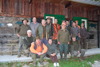 2009 - Chasseurs 2009