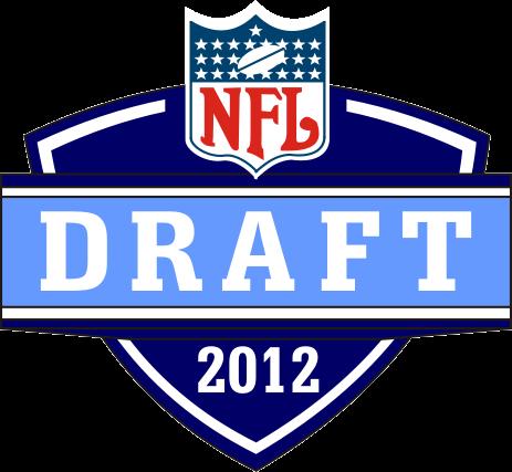 nfl draft 2012