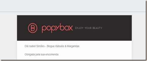 Popybox em Portugal