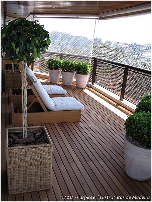Decks (3)