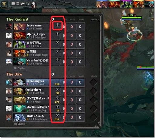 the private player how to hide your dota 2 profile