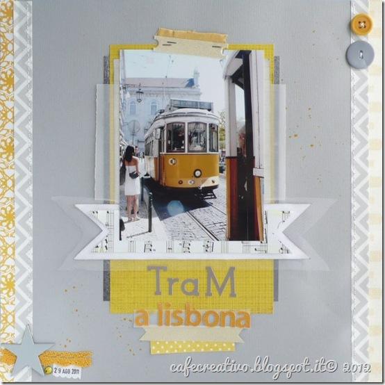anna drai - lisbona-grigio-giallo